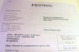 """RTL: """"Rio-Paris: les familles réclament une enquête transparente"""""""