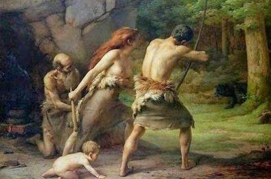 acu-prehistorique