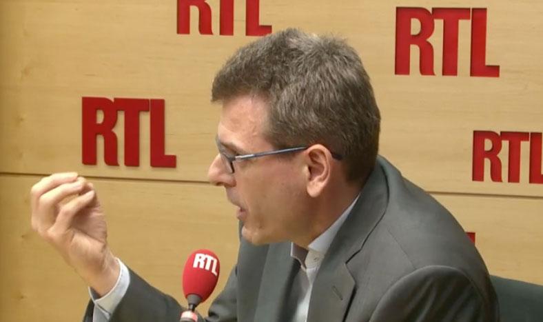 Sécurité, lutte antiterroriste, politique: qu'est-ce que les attentats en France ont changé?