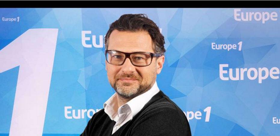"""Europe 1: """"C'est arrivé cette semaine"""""""