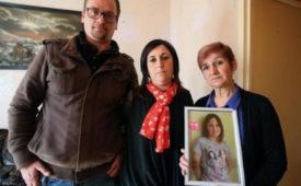 La Voix du Nord: Un an après le meurtre de Chloé à Calais, sa maman témoigne: «Elle nous manque tellement»