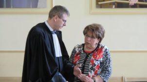 Procès Bouquignaud: de 10 à 15 ans de réclusion pour les agresseurs de la bijoutière de Cambrai