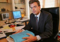 """Terrorisme – Montbrial: """"Il faut aller plus loin dans le permis de port d'armes en France"""""""