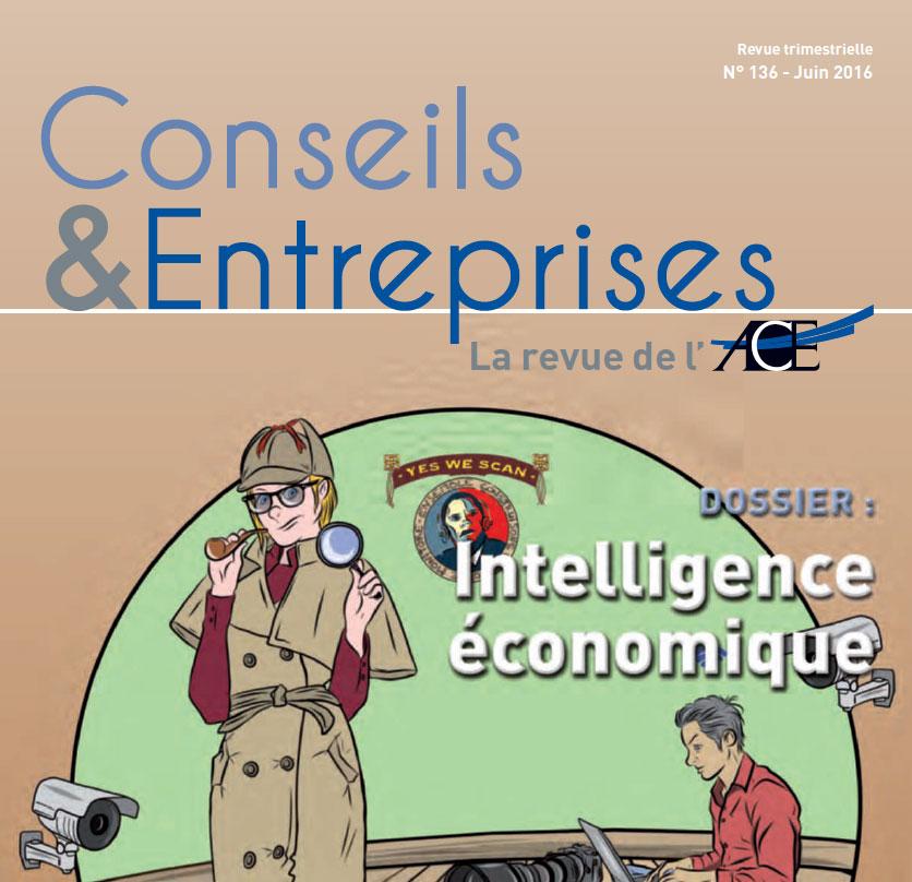 """Conseils & Entreprises: """"L'adaptation de l'entreprise face au risque terroriste"""""""
