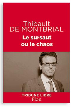 """Publication """"Le sursaut ou le chaos"""""""