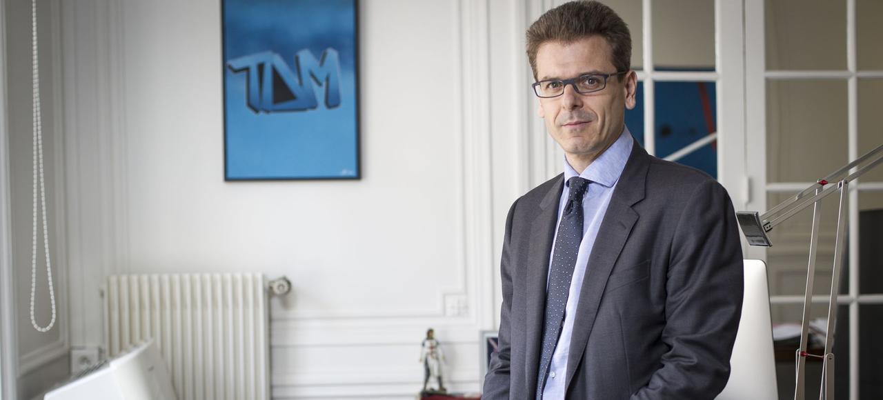 """Interview au Figaro: """"Une guérilla de faible intensité dont le but est l'usure des forces de l'ordre"""""""