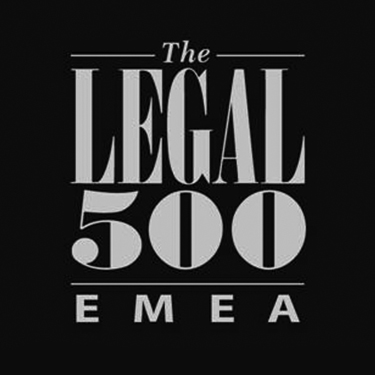 MI2 Best lawyers in Dispute resolution : White-collar crime  – LEGAL 500 EMEA 2018