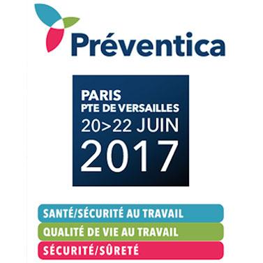 Congrès Préventica. Thibault de Montbrial, conférencier: «L'Entreprise face au phénomène de la radicalisation»