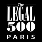 LEGAL 500 Paris 2017: MI2 AVOCATS parmi les meilleurs cabinets d'affaires en droit pénal