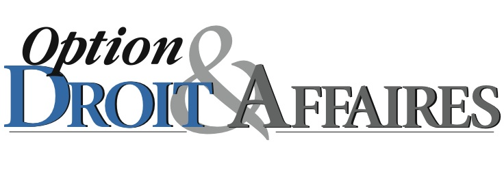 Notre équipe classée parmi les meilleurs en droit pénal des affaires et sanctions AMF 27 juin 2018, magazine OPTION DROIT & AFFAIRES