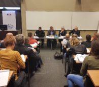 Intervention de Me Thibault de Montbrial sur la Légitime Défense lors d'un séminaire organisé par l'ENM et l'ENSP