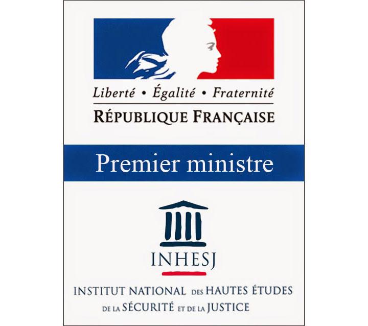 Participation aux 5èmes Assises de la Sécurité privée co-organisée par l'INHESJ et le CNAPS