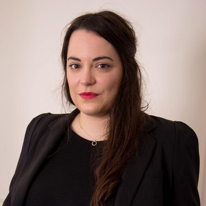 Nouvel Avocat MI2: Pauline RAGOT, juriste au cabinet depuis 2016