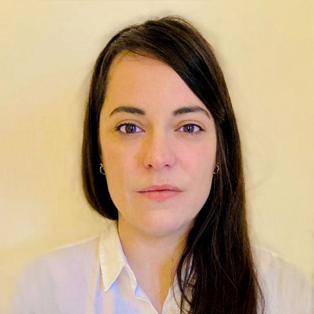 Pauline Ragot