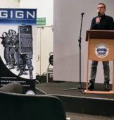 Conférence la Légitime Défense Opérationnelle au GIGN