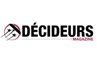 Logo Decideurs