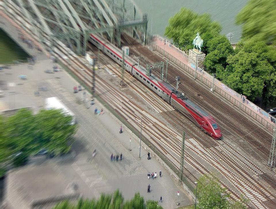 """Le Parisien: """"Attaque du Thalys en 2015: les préparatifs secrets d'une opération manquée"""""""
