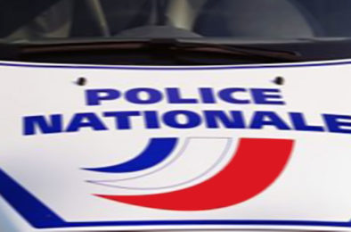 Police nationale - 123rf