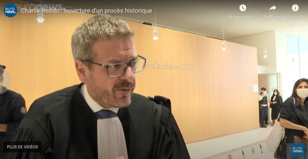 EuroNews :