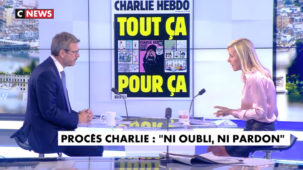 CNEWS : L'interview de Thibault de Montbrial