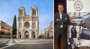 Attentat de Nice(06): le SDPM se constitue partie civile avec maître Thibault de Montbrial – Syndicat de la Police Municipale N°1: SDPM / National