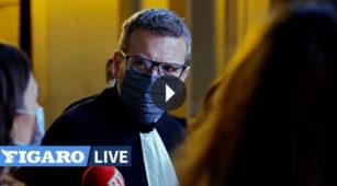 Attentat déjoué du Thalys: les parties civiles satisfaites du verdict