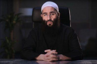 Idriss Sihamedi