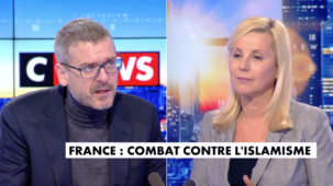L'interview de Thibault de Montbrial | CNEWS