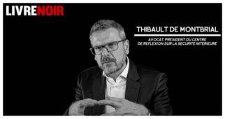 Islamisme, délinquance, immigration: osons l'autorité! Thibault de Montbrial