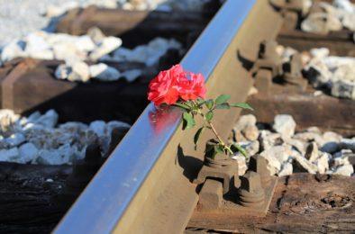 Accident ferroviaire